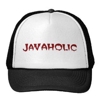 Javaholic Hat