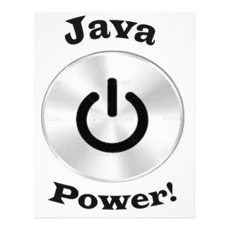 JavaPower-BlackLetters Letterhead