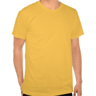 Javascript Logo T-Shirt Gold