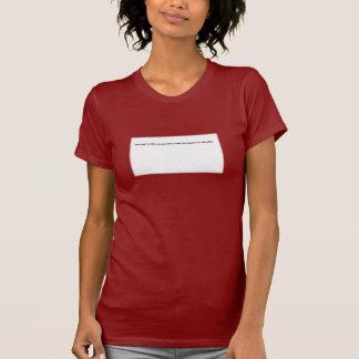 Javascript Shirt (Ladies)