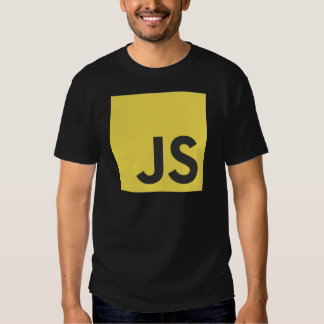 Javascript T-shirts