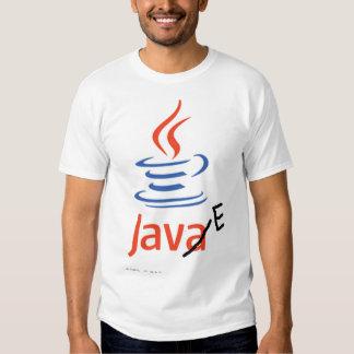 Jave Shirt 1