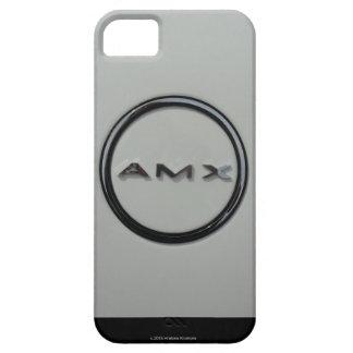 JAVELIN AMX LOGO AMERICAN MOTORS COMPANY iPhone 5 CASE