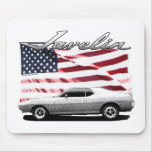 Javelin AMX muscle car Mouse Pad