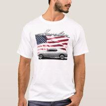 Javelin AMX muscle car T-Shirt