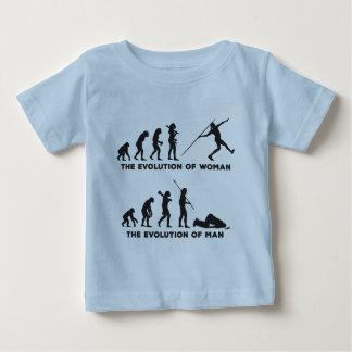 Javelin Baby T-Shirt