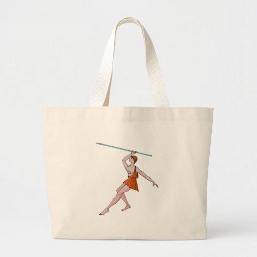 Javelin Champion 396 BC Bags