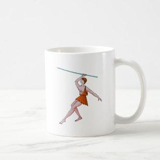 Javelin Champion 396 BC Coffee Mug