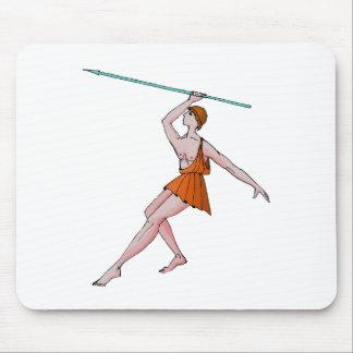 Javelin Champion 396 BC Mouse Pads
