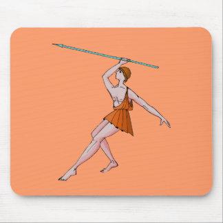 Javelin Champion 396 BC Mousepad