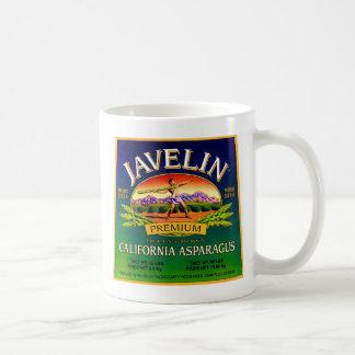Javelin Coffee Mug