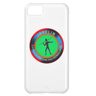 Javelin designs iPhone 5C case