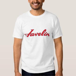 Javelin Emblem T-shirt
