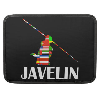 Javelin MacBook Pro Sleeve