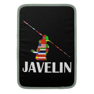 Javelin MacBook Sleeves