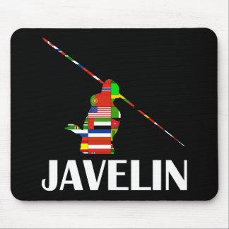 Javelin Mouse Pad