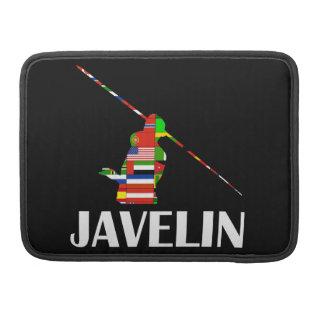 Javelin Sleeve For MacBooks