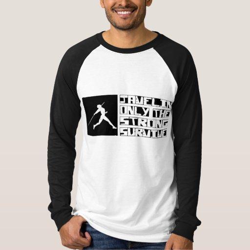 Javelin Survive T Shirt