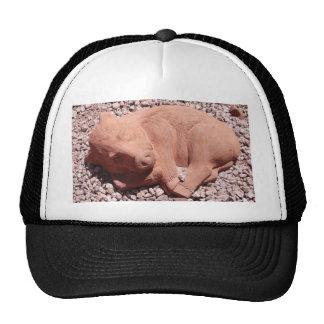 Javelina Little Piggy Trucker Hat