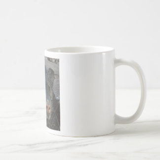 Javelina or Peccary Coffee Mug