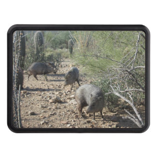 Javelina Tow Hitch Covers