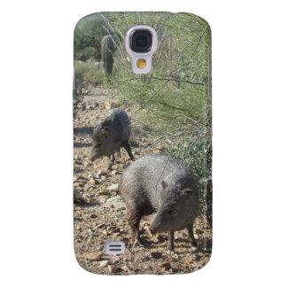 Javelina Samsung Galaxy S4 Cover
