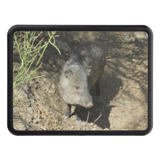 Javelina Trailer Hitch Cover