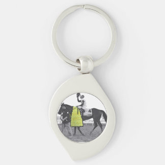 Javier Connected Keychain