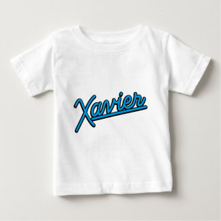 Javier en ciánico t-shirt