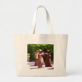 Jawas Large Tote Bag