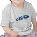Jawnpiece para los niños camisetas