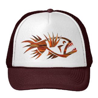 Jaws #2-Enchanted Trucker Hat