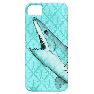 Jaws ate my phone at Amity Island iPhone SE/5/5s Case