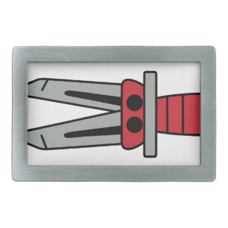 Jaws of Life Belt Buckles