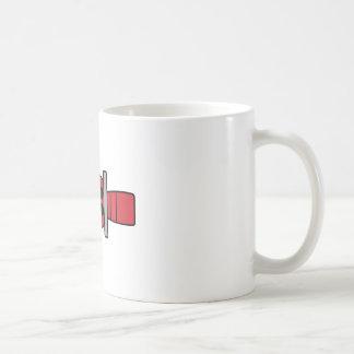 Jaws of Life Classic White Coffee Mug