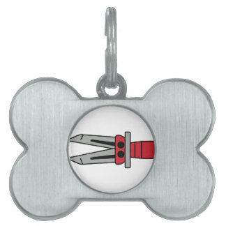 Jaws of Life Pet Tags