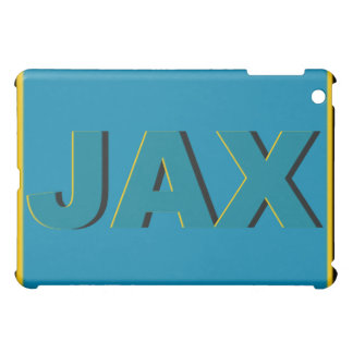 Jax iPad Case