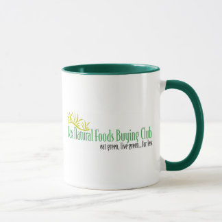 Jax Natural Foods /because everyone Mug