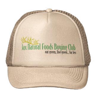 Jax Natural Foods hat