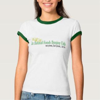 Jax Natural Foods Ladies T-shirt
