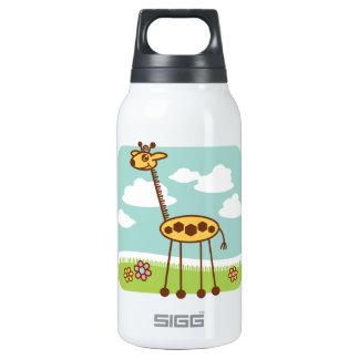 Jax the Giraffe Thermos Bottle