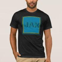 Jax Tri Color T-Shirt