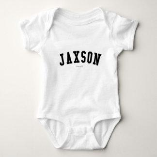 Jaxson Baby Bodysuit