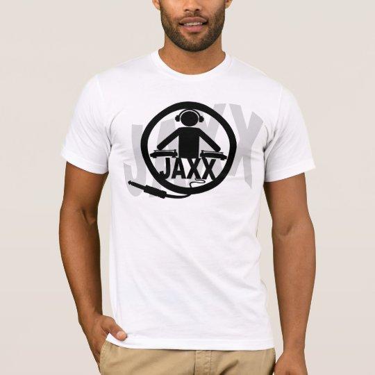 JAXX #3 T-Shirt