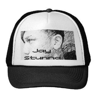 jay2, Jay Stunna Trucker Hat