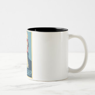 Jay Campaign Mug