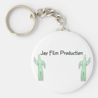 Jay Film Production keychain