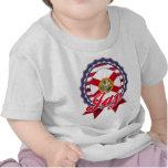 Jay, FL Camiseta