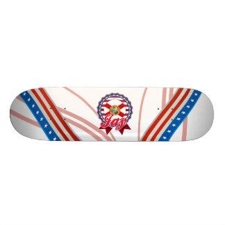 Jay, FL Tablas De Skate