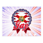 Jay, FL Tarjetas Postales